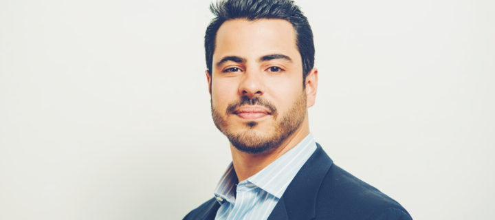 Image of Andrew Arruda for Interview with Andrew Arruda – CEO and Co Founder of ROSS Intelligence