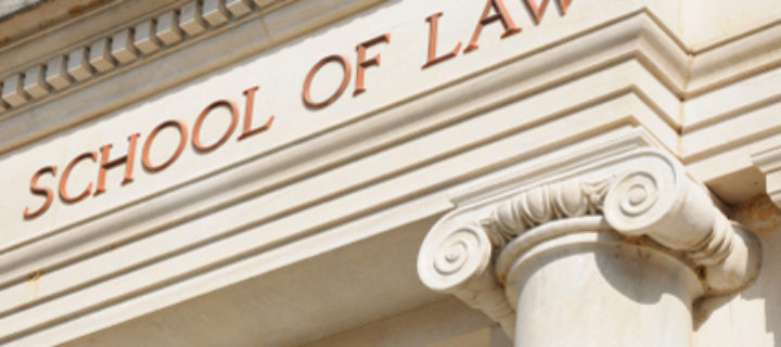 Image of School-of-Law for Applying to University to Study a Law Degree