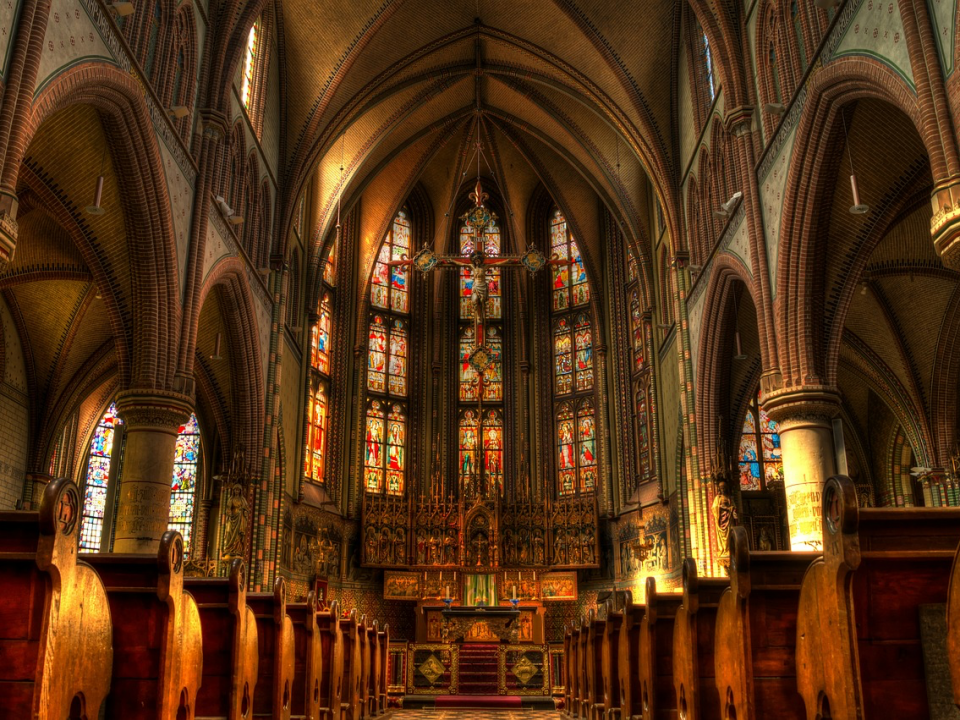 Image of Church for HE DEBATE ON EUTHANASIA AND ITS LEGAL PROGRESS AROUND THE WORLD Article