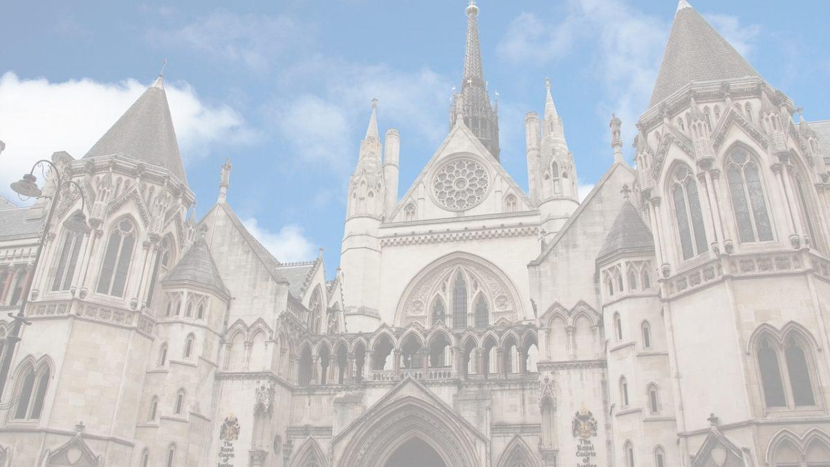 Court case law