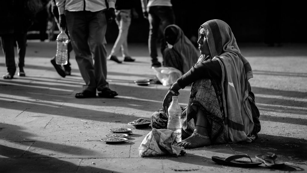 Image of street-2248101_1920 for Homelessness in the UK Reaches Record High