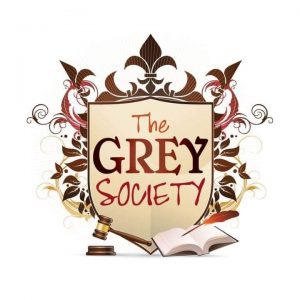 The Grey Society Logo